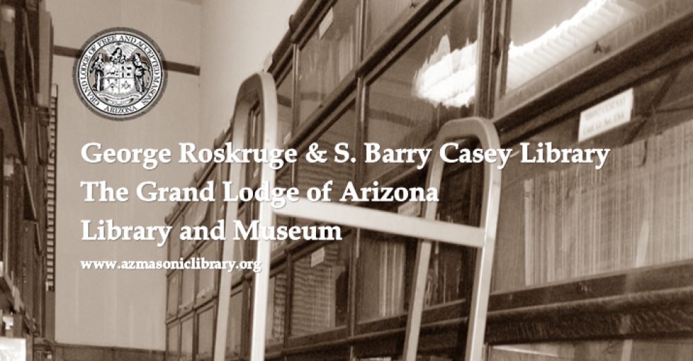 The George Roskruge & S. Barry Casey Library & Museum
